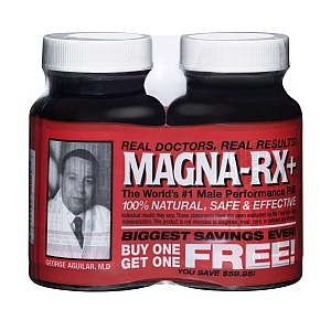Magna RX Review – How It Works, Ingredients, Pros & Cons Exposed
