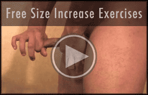Increase penise size