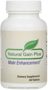 Natural Gain Plus – What This Supplement Has To Offer?