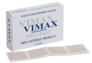 Pros And Cons Of Vimax Patch Revealed – What Kind Of Results Can You Expect?