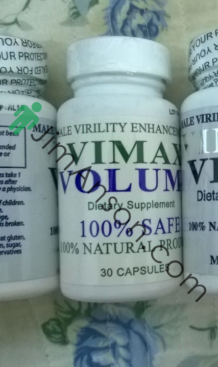 can vimax volume help increase your sperm amount detailed review