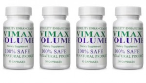 Can Vimax Volume Help Increase Your Sperm Amount? Detailed Review