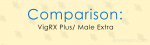 Natural Male Enhancement For Maximum Efficiency: Male Extra Or VigRX Plus?