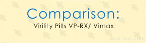 Virility Pills VP-RX Or Vimax: Using The Power Of Natural Aphrodisiacs For Safe Male Enhancement