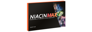 NiacinMax High Voltage Vitamins: What Are They And What Do They do?