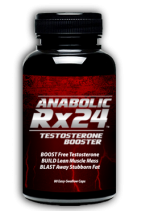Anabolic Rx24: Yet Another Natural Performance Enhancement Formula Worth Exploring