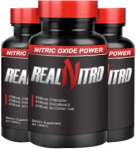 Real Nitro Review: Can It Help You Maximize Workouts The Natural Way?