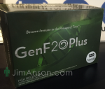 GenF20 Plus: Is It A Top Of The Line HGH Releaser That You Should Try?